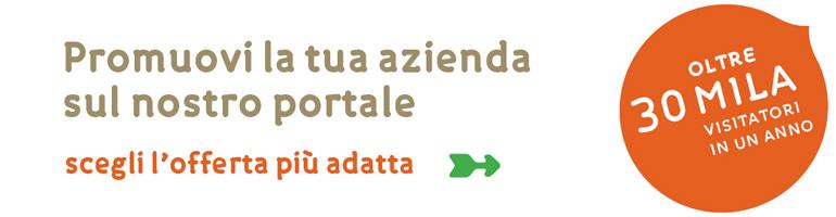 Promuovi la tua azienda sul nostro portale - Scegli l'offerta più adatta