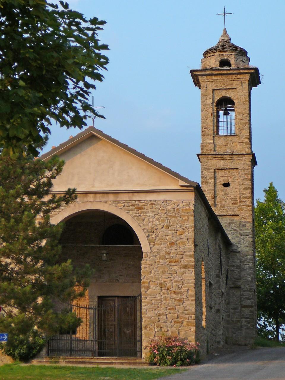 Cappella_Madonna del Bricco