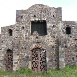 Castiglione Sicilia Cuba bizantina