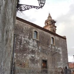 Castiglione chiesa San Marco