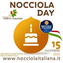 NOCCIOLA DAY LOGO 2013