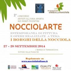 locandina nocciolarte 2014
