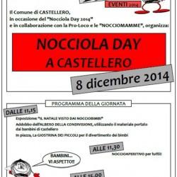 logo nocc day castellero