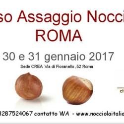 locandina roma nocciola