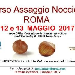 locandina cra roma maggio 2017