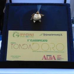 premio tonda _ foto