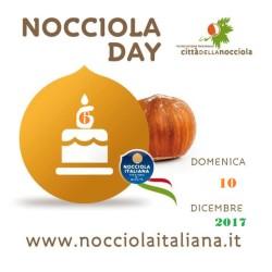 LOGO NOCCIOLA DAY 10 DICEMBRE 2017 -