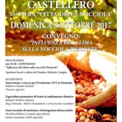 convegno castellero 8 ottobre