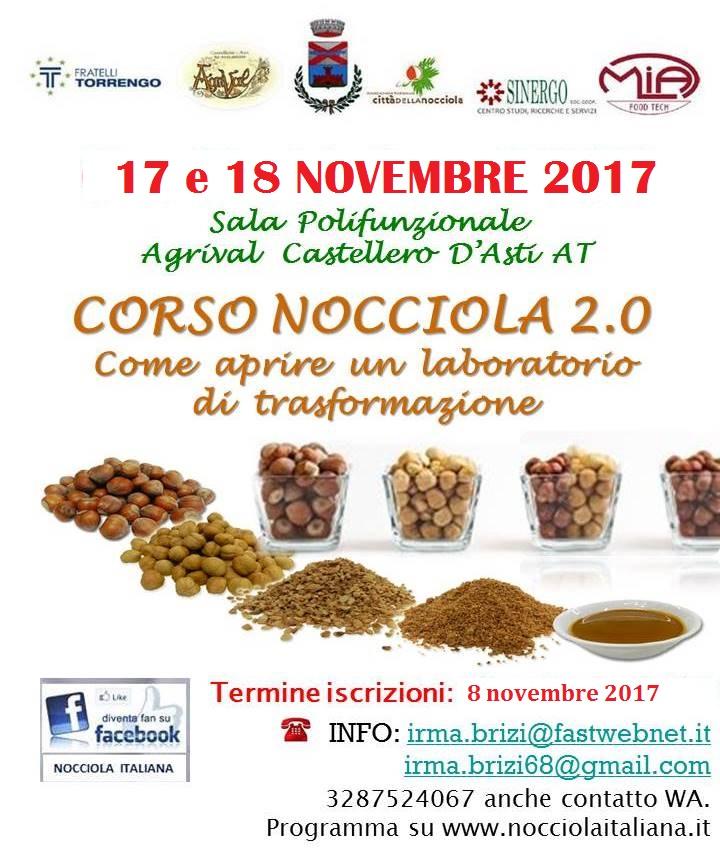 locandina castellero novembre