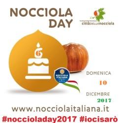 LOGO NOCCIOLA DAY 10 DICEMBRE 2017 -iocisaro