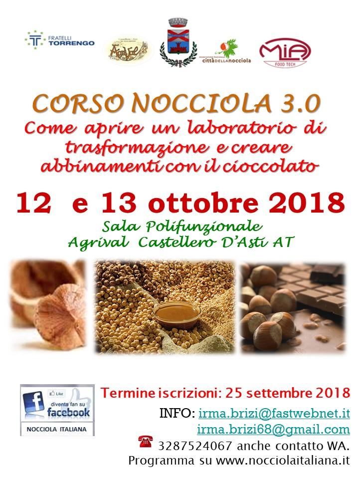 loca castellero ottobre 2018.ppt