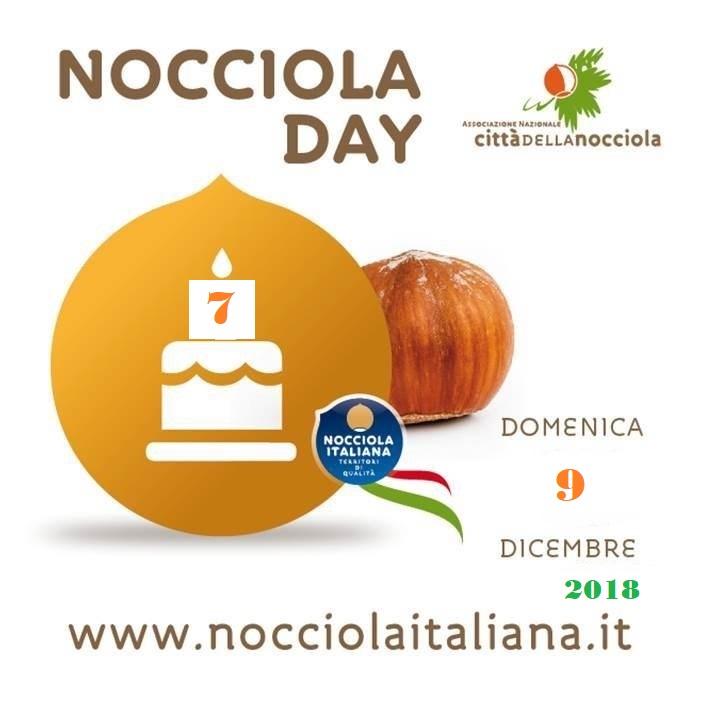 LOGO NOCCIOLA DAY 2018-