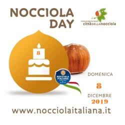 LOGO NOCCIOLA DAY 2019