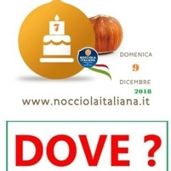 dove nocciol day 2018