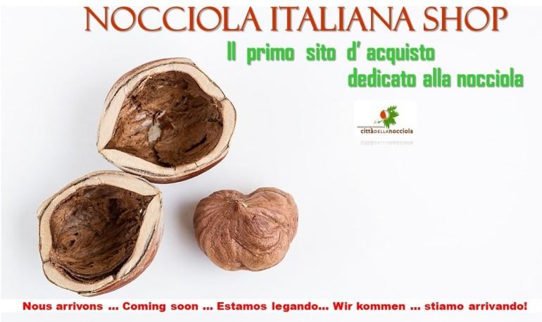 Nocciola Italiana Shop