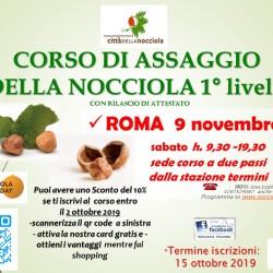 esca corso roma 9 novembre