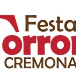 logo festa torrone 2019