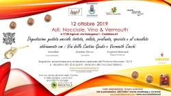 locandina degustazione castellero 12 ottobre ore 17