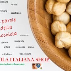 secondo loca nocciola italiana s