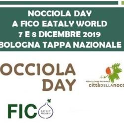 nocciola day fico 2019