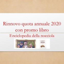 Rinnovo quota annuale 2020_immagine