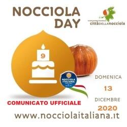 logo nocciola day 2020_COMUNICATO