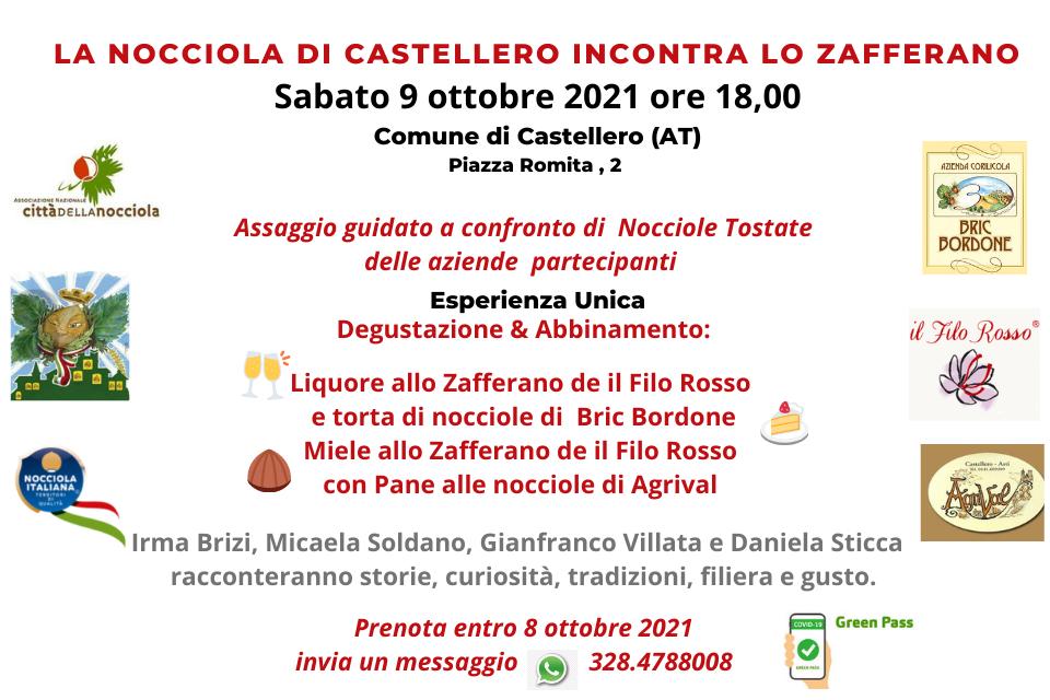 locandina castellero